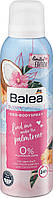 Balea Deospray Find me under the palmtrees дезодорант c ароматом цветов гибискуса и кокосового молока 200 мл