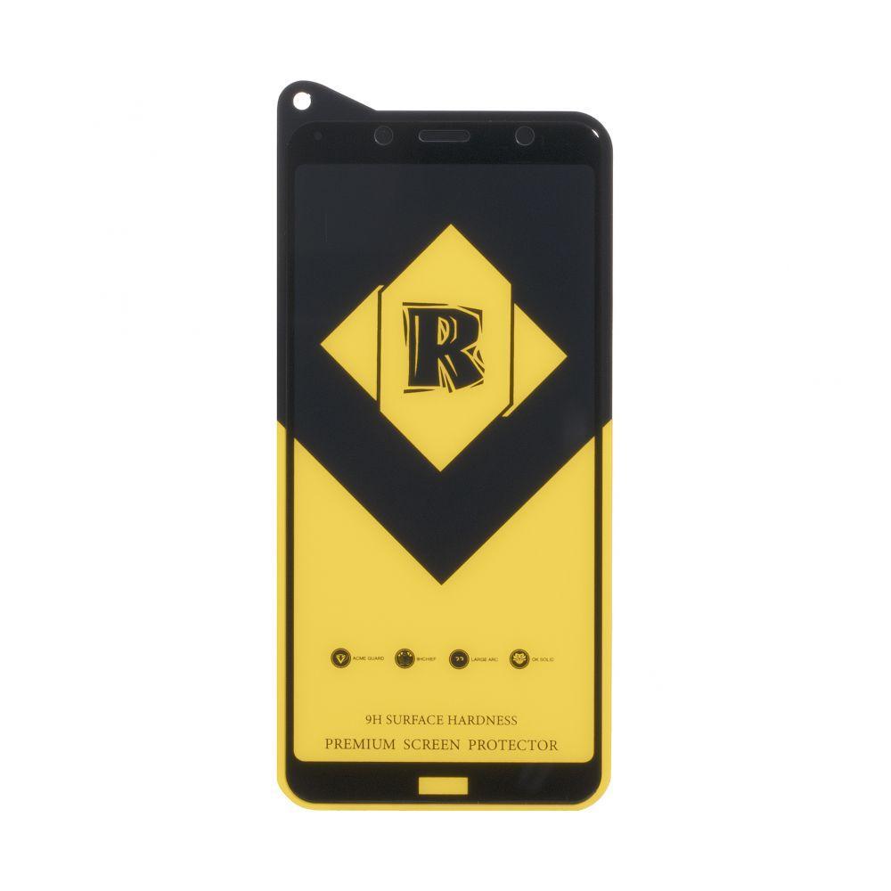 Захисне скло R Yellow для XIAOMI Redmi 8