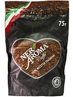 Кофе растворимый Nero Aroma Classic 75 г. м/у