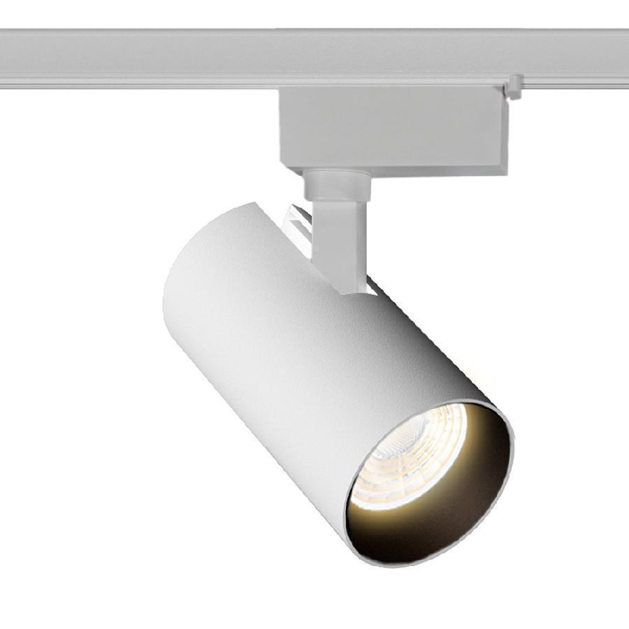 Светильник светодиодный LED Accente 30W 4200К 3000Lm трековый