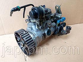 ТНВД Топливный насос высокого давления Peugeot Partner Citroen Berlingo DW8 1.9 D Lucas R8445B350B