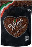 Кофе растворимый Nero Aroma Classic 150 г. м/у