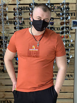 Kачественные мужские футболки