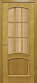Двери Omis Капри СС кора бронза шпон