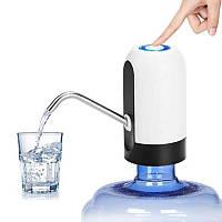 Электрическая беспроводная помпа для бутилированной воды, помпа-диспенсер