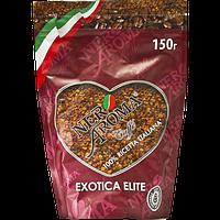Кофе растворимый Nero Aroma Exotica Elite 120 г. м/у