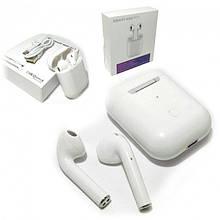 Бездротові Bluetooth-Навушники F11 TWS - Навушники та гарнітури