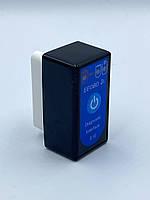 Диагностический сканер-адаптер ELM327 v1.5 Wi-Fi с кнопкой (OBDE10)