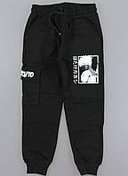 Спортивні штани для хлопчиків Наруто, фото 1