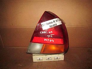 №409 Б/у ліхтар задній правий MR485470 для Mitsubishi Carisma 1997-1999