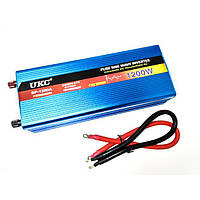 Преобразователь синусоида AC/DC sine 1200W 12V