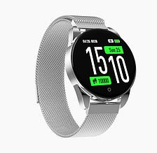 Наручний годинник YBB Smart M12 - Розумні годинник і фітнес браслети