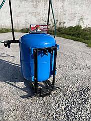 Опрыскиватель АТВ-100 для мототрактора 100 литров (3Т)