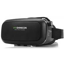 3D окуляри віртуальної реальності VR BOX SHINECON 3D - Стерео - та відео-окуляри