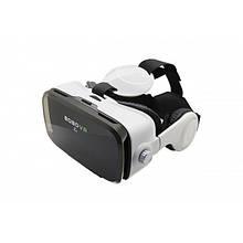 Окуляри віртуальної реальності YBB BoboVR Z4 з навушниками - Стерео - та відео-окуляри