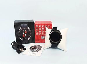 Смарт-годинник YBB Smart Life X10 - Розумні годинник і фітнес браслети