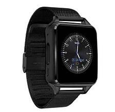 Смарт-годинник Smart Watch X7 Black - Розумні годинник і фітнес браслети
