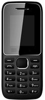 Мобильный телефон BRAVIS Ray Black