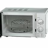 Микроволновая печь А-плюс 1585,с функцией гриль 20л 700Вт, фото 3
