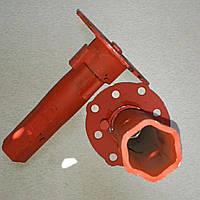Полуось дифференциальная для мотоблока под шестигранный вал 32 мм универсальные