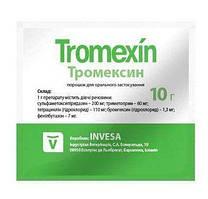 Тромексин 10 г  Invesa