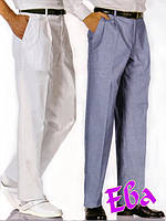 Пошив брюк мужских