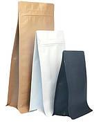 Пакет с плоским дном (Flat Bottom)