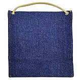 Текстильный кошелек ЗАМОК, фото 2