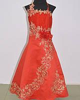 Детское красивое платье «Виталия»