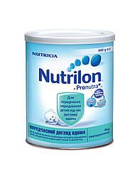 Nutrilon преждевременный уход дома, 400г (Нутрилон) сухая молочная смесь