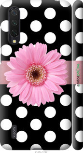 "Чехол на Xiaomi Mi 9 Lite Горошек 2 ""2147c-1834-571"""
