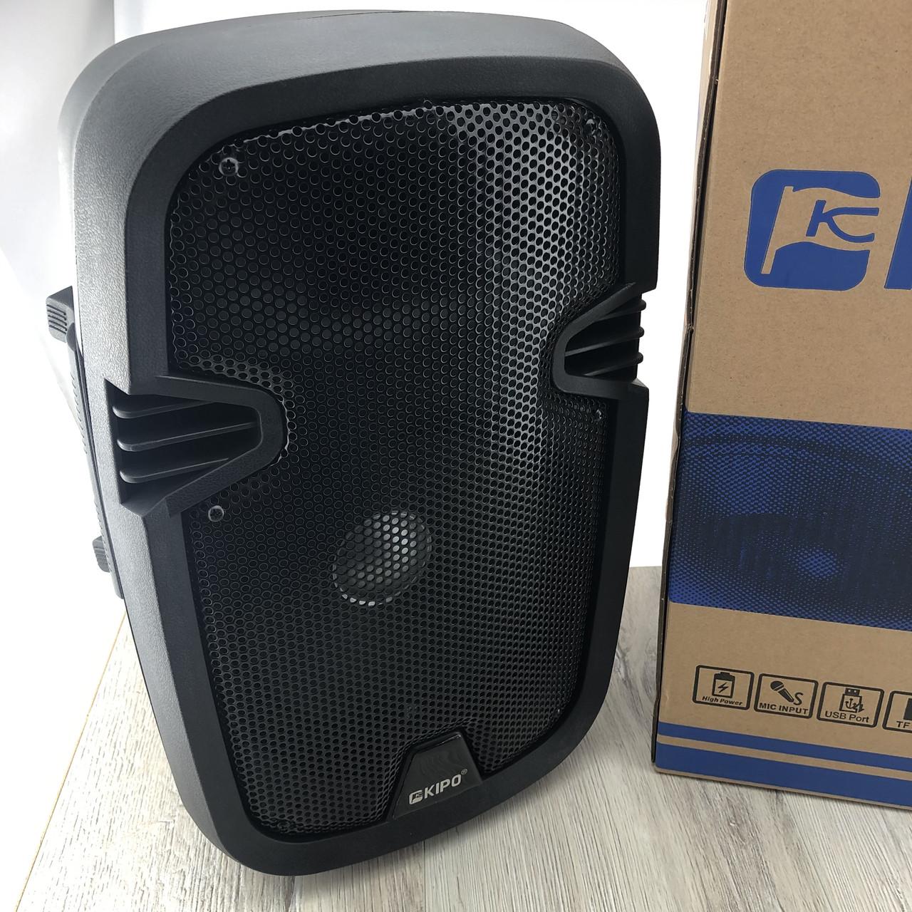 Портативная Bluetooth Колонка KIPO KB-Q5, беспроводная Кипо