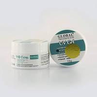 Гель Global   White 15 гр (белый)
