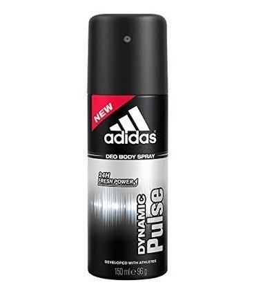 Дезодорант-антиперспірант Adidas 48H Dynamic Pulse 150 ml