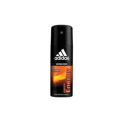 Дезодорант-антиперспірант Adidas 24H Deep Energy 150 ml
