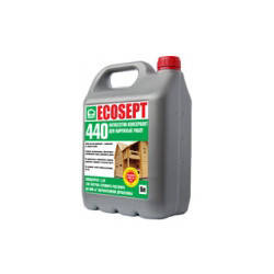 ECOSEPT – 440  (5 л)