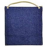 Текстильний гаманець ПТАХИ, фото 2
