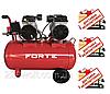 Безмасляный компрессор Forte COF-2/50