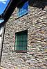 Утепление фасада и клинкерная плитка, натуральный или декоративный камень.