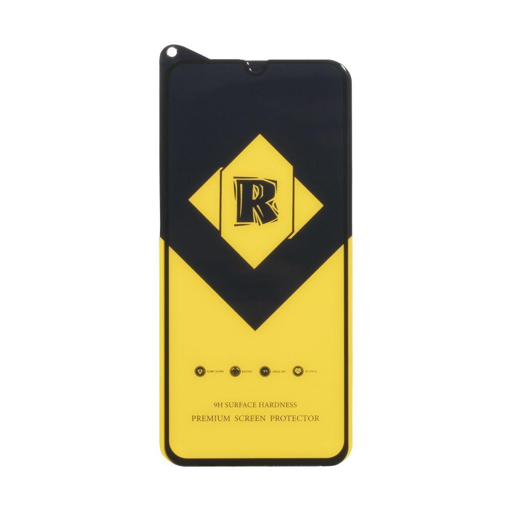 Захисне скло R Yellow для SAMSUNG A50s