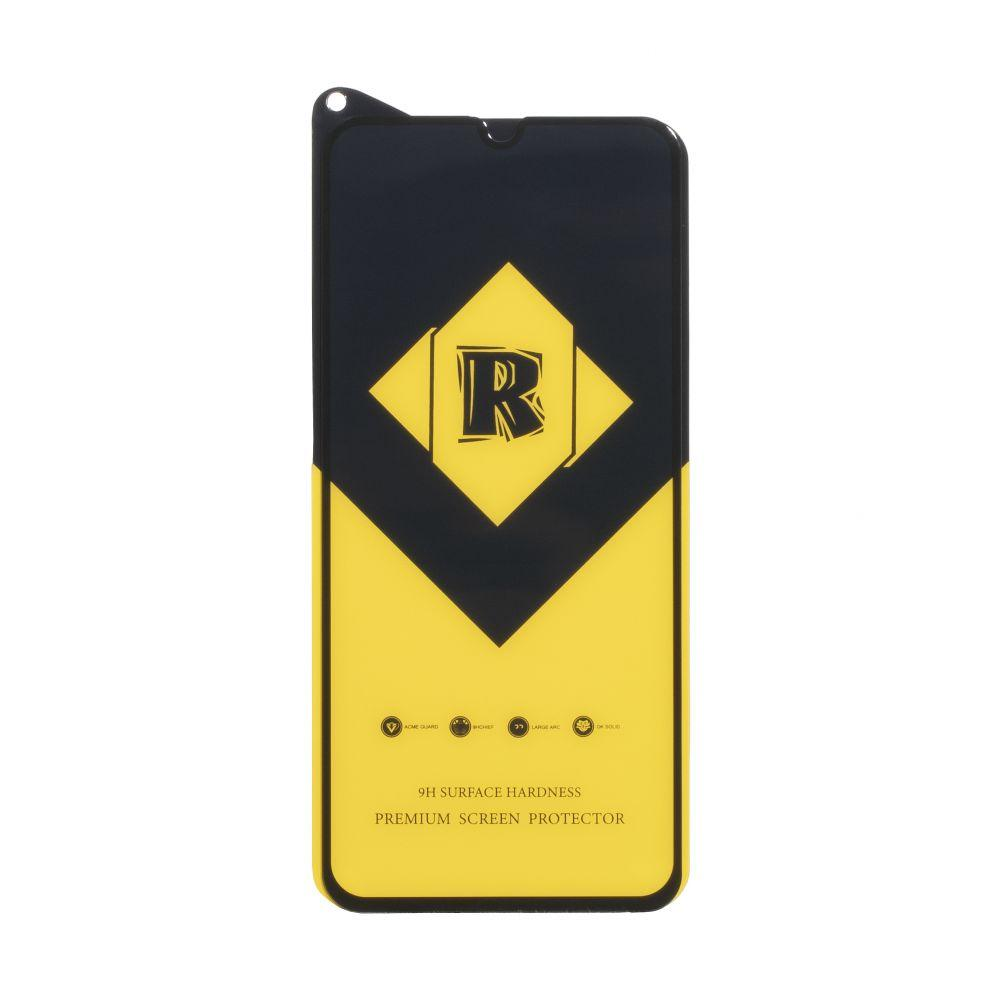 Захисне скло R Yellow для SAMSUNG A50