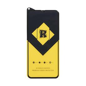 Защитное стекло R Yellow для SAMSUNG A30s