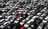 От снижения акцизов на б/у автомобили пострадает 5 млн. украинцев