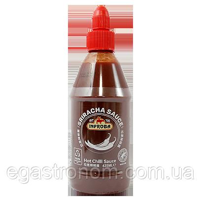 Соус Шрірача Інпроба Sriracha Inproba 435ml 6шт/ящ (Код : 00-00001398)