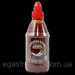 Соус Шрірача Інпроба Sriracha Inproba 435ml (Код : 00-00001398)