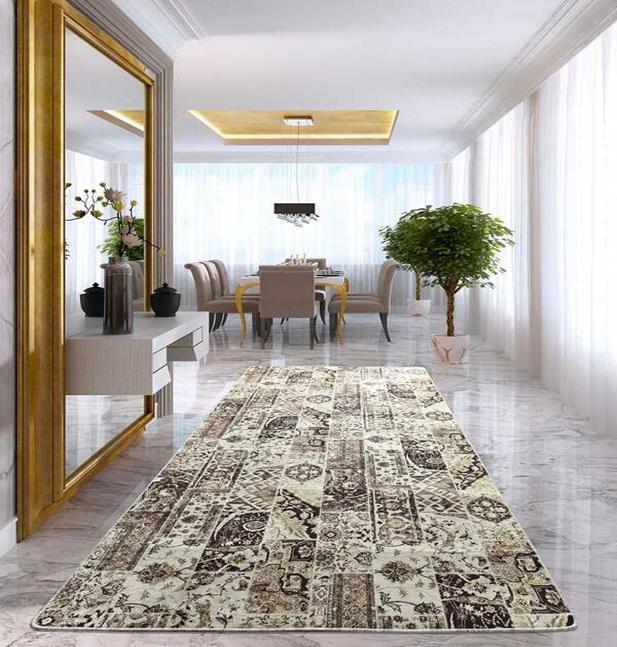Безкоштовна доставка! Турецький килим 80 на 200 см