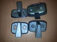 Фиксатор (Скоба) замков дверей Audi 100 A6 C4 91-97г