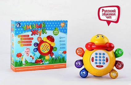 Музыкальный жук телефон MS1006