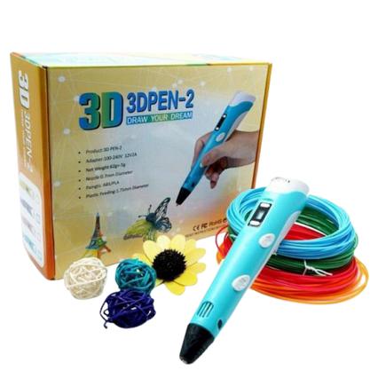 3Д ручка E9910