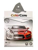 Карандаши цветные 36цв. MARCO Colorcore 3100-36CB